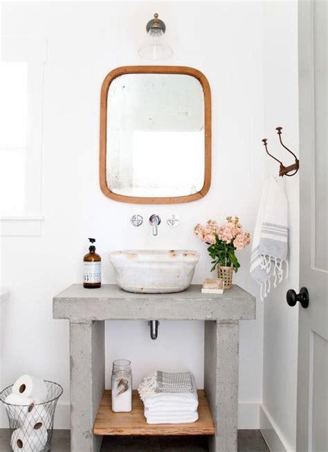open shelving bathroom vanity 32 trendy and chic industrial bathroom vanity ideas digsdigs