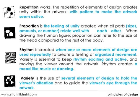 artimus prime 7th elements and principles of design unit all principles of design home design