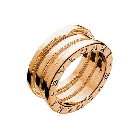 bvlgari bzero1 3band ring bvlgari b zero1 3 band ring