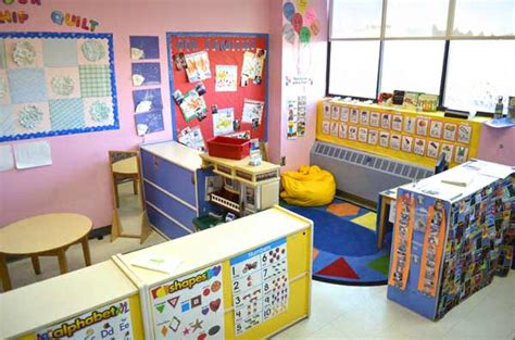 classroom layout for autistic students teacch ahrc new york city schools