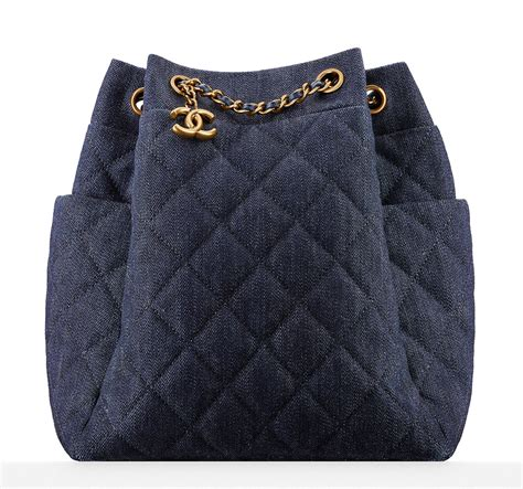 chanel pre collection 2016 bags are here check out