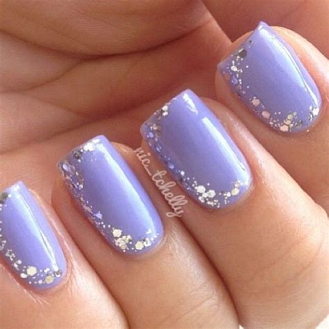 Easy Nail Styles by 35 And Easy Nail Designs For Beginner Nail