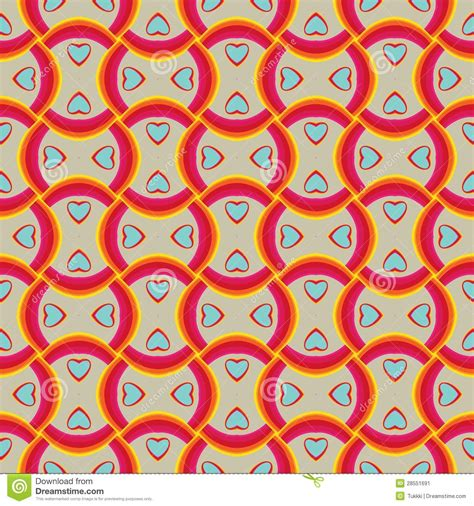 cute pattern material cute cotton vintage fabric pattern stock image image