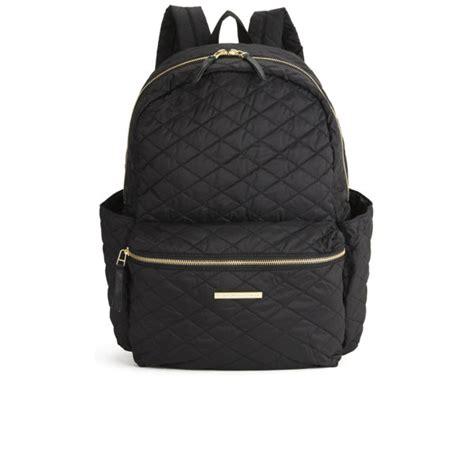day packs day birger et mikkelsen quilt pack backpack black
