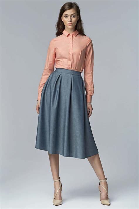 imagenes retro midi acheter une jupe longue pliss 233 e taille haute rouge