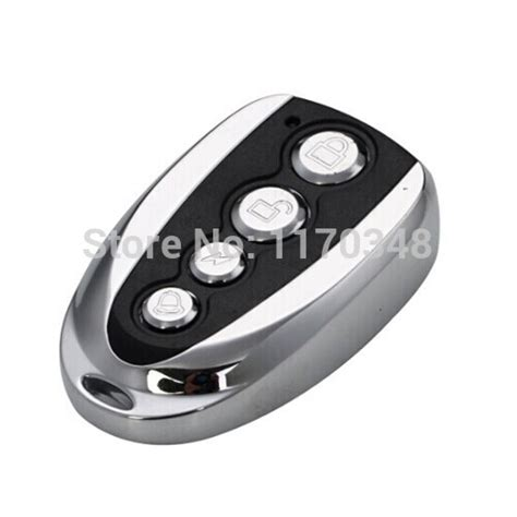 Garage Door Opener Fob Key Fob Garage Door Opener Smalltowndjs