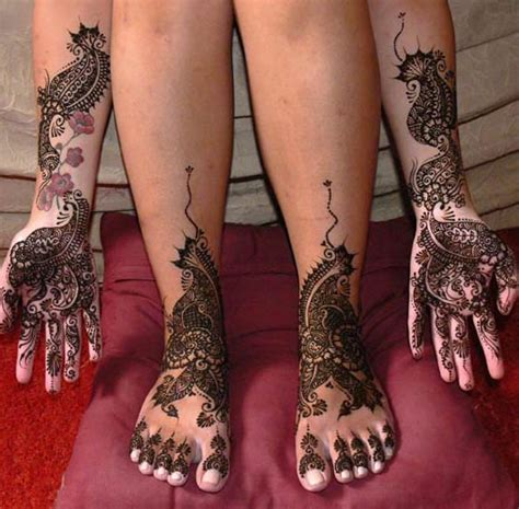indian henna tattoo pinterest indian tattoos for indian henna