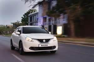 Suzuki South Cape Town The New Suzuki Baleno Launches In South Africa Cape Town