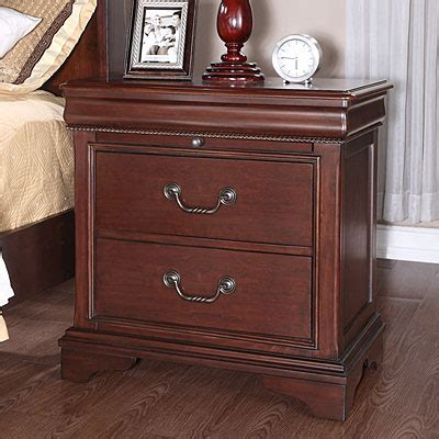 henry nightstand big lots
