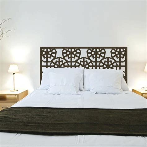 headboard sticker wall decal headboard 28 images tufted headboard wall