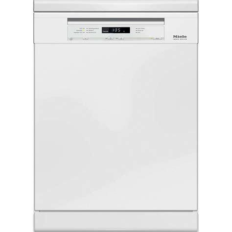 Miele Drawer Dishwasher by Miele G6620sc Brilliant White Dishwasher Store