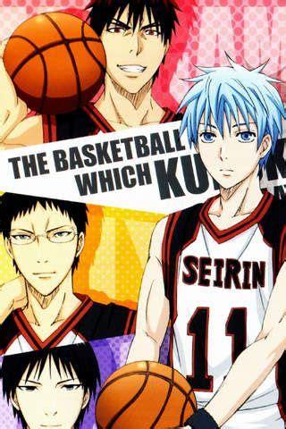 13 best images about kuroko no basuke (kuroko's basketball