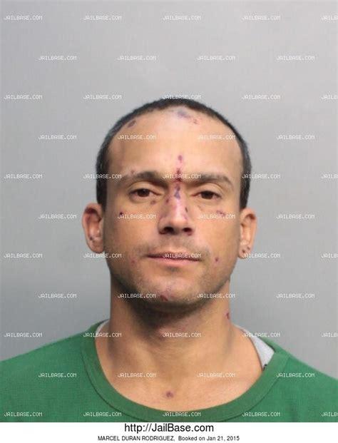 Search For Arrested Marcel Duran Rodriguez Arrested On Jan 21 2015 Jailbase