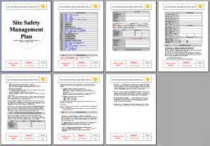 Site Specific Safety Plan Template by Site Specific Safety Plan Template Best Template Idea