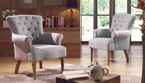 sillones para salon sillones de estilo escandinavo