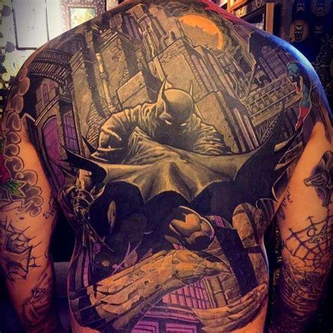 batman tattoo lower back 41 cool batman tattoos designs ideas for male and females