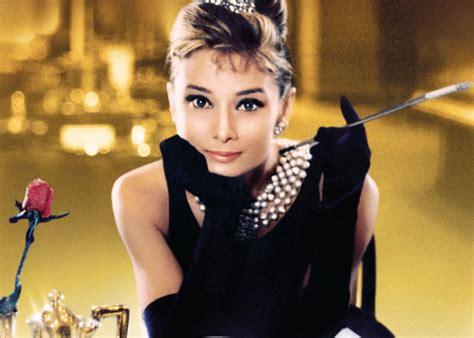 Hepburn In Breakfast At Tiffanys by Breakfast At S 1961 Review By Gareth