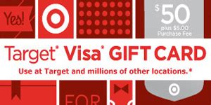 Target Visa Gift Card Cash Back - february giveaway enter to win 50 paypal cash sweepstakes bug