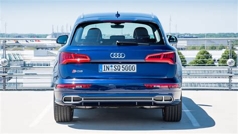 Audi Sq5 Review by Audi Sq5 2017 Review By Car Magazine