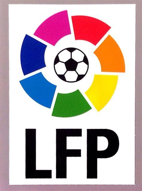 La Liga Lfp Badge 2004 Present Badges 2013 14 15 16 la liga lfp official sipesa football soccer badge patch