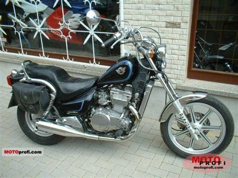 Kawasaki En500 by 2002 Kawasaki En500 Moto Zombdrive