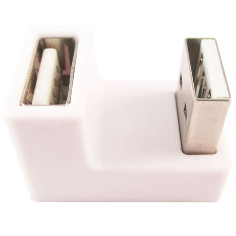 hame u usb connector white jakartanotebook