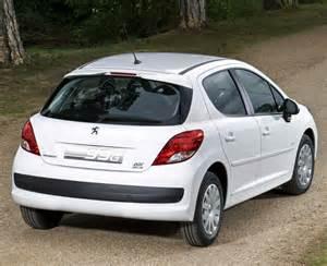 Peugeot 207 Pictures Peugeot 207 Economique Photo 5 6260
