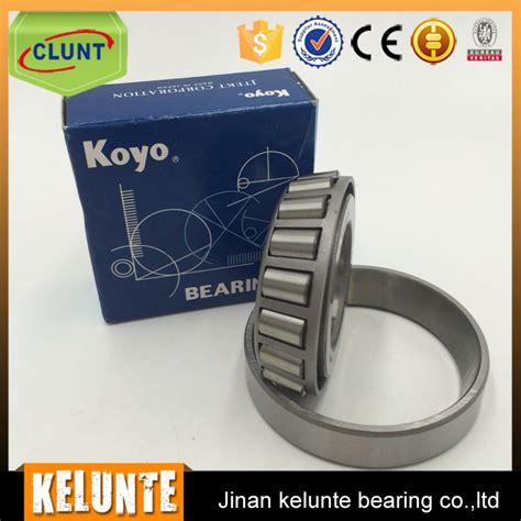 Bearing Taper 32303 Koyo Koyo 32303 Tapered Roller Bearing 32303 Wheel Bearing