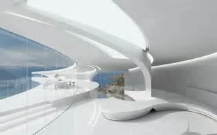 future home interior design modern architecture luxury villa mahina thefrench