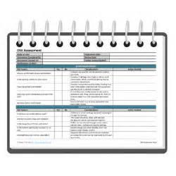 dse assessment form template darley pcm