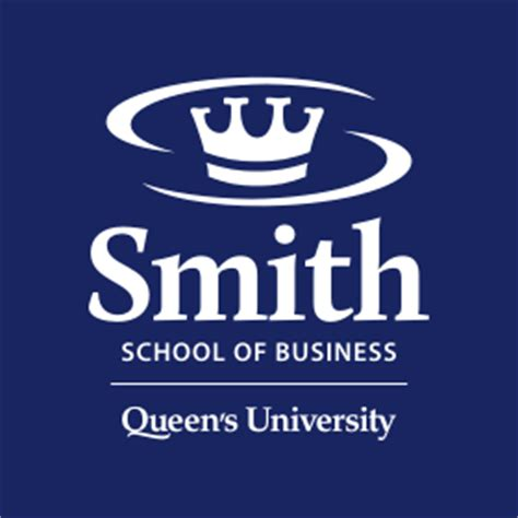 Smith School Of Business Mba by Smith School Of Business