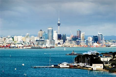 Mba Hr New Zealand by Město Auckland Foto Fotografie Auckland Nov 253 Z 233 Land