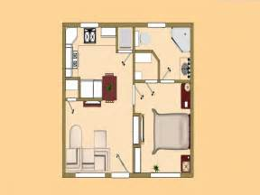 small house floor plans 500 sq ft 500 square foot house plans 500 sq feet house plans house