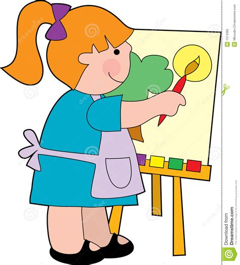 painter free painting free clipart
