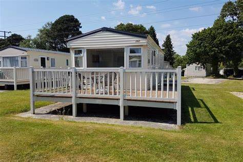 hire a mobile home mobile home hire hshire static caravan holidays