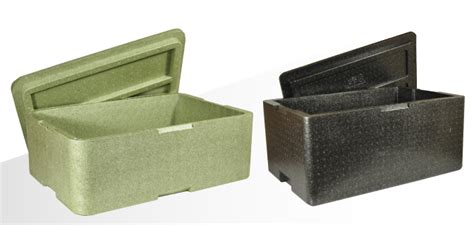 scatole in polistirolo per alimenti cassette termiche per alimenti