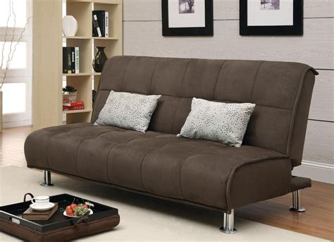 coaster sofa bed coaster 300276 sofa bed set brown 300276 sofabedset at