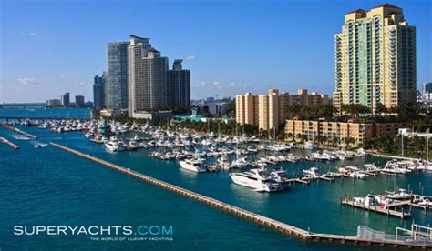 miami beach marina miami beach marina miami beach superyachts com
