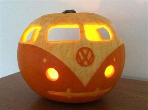 clever pumpkin funny pumpkin carving designs
