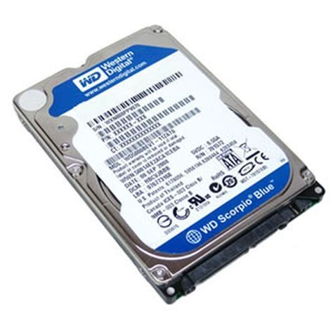 Harddisk Laptop 500gb 500gb wd laptop notebook pc 2 5 quot drive for macbook pro sony ps3 ebay