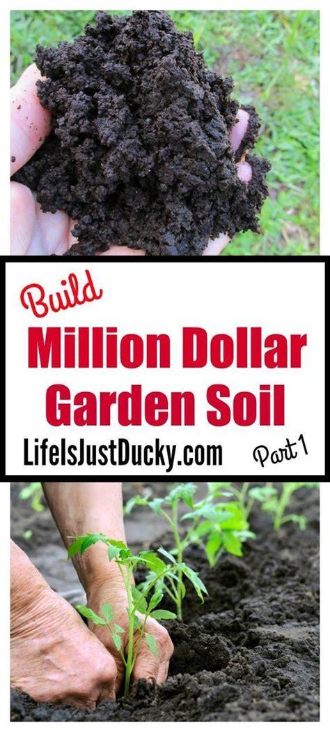 5281 Best Images About Gardening On Pinterest Vegetables Organic Soil For Vegetable Garden