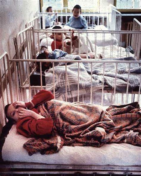 Romania Cribs by Romania S Orphan History Izidor Ruckel