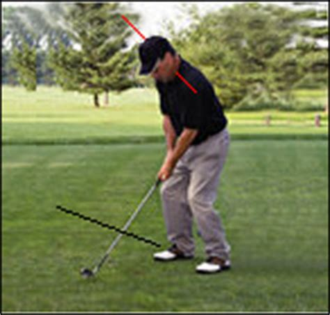 left handed golf swing fix your golf swing set up instant golf lesson