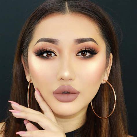 light brown matte lipstick the best lipstick colors makeupjournal com