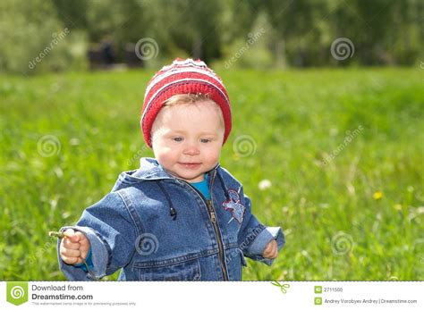 the lovely child stock photo image 2711500