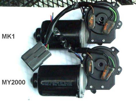 mgf wiper motor wischermotor