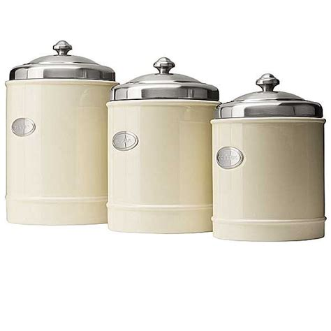 decorative canisters kitchen kitchen canisters home and decoration