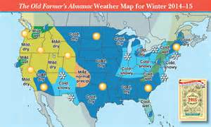 weather forecast map eastern us 2014 2015 winter weather forecast map u s farmer