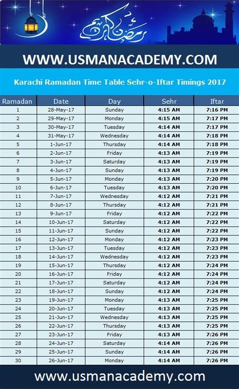 when start fasting ramadan 2018 karachi ramadan timings 2018 calendar karachi ramazan