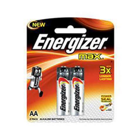 Baterai Energizer energizer max batteries macete electronics cc